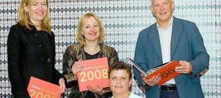 Fotoboek over Paralympische Spelen 2008 gepresenteerd