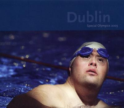 Dublin Special Olympics 2003