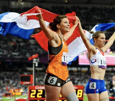 Londen Paralympics 2012